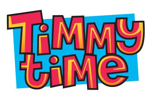Timmy Time Yabba Cross Stitch Kit